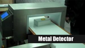 metaldetector